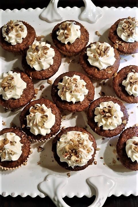 carrot cupcake15